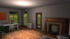 Raumgestaltung Zbyszek in der Kategorie Hobbyraum