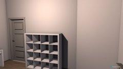 Raumgestaltung zimmer grundriss in der Kategorie Hobbyraum