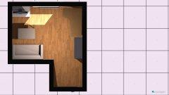 Raumgestaltung Zimmer MArc in der Kategorie Hobbyraum