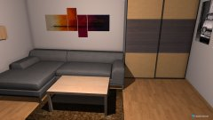 Raumgestaltung zimmer1 in der Kategorie Hobbyraum
