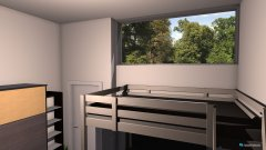 Raumgestaltung Zimmer2k17 in der Kategorie Hobbyraum