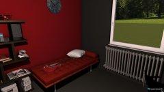 Raumgestaltung zimmer6 in der Kategorie Hobbyraum