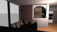 Raumgestaltung zivka2 in der Kategorie Hobbyraum