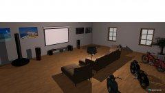 Raumgestaltung zukunft in der Kategorie Hobbyraum