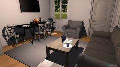 Raumgestaltung zviostvis in der Kategorie Hobbyraum