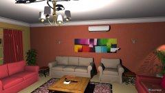 Raumgestaltung شغل امي  in der Kategorie Hobbyraum