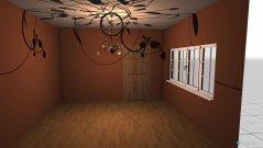 Raumgestaltung غرفة in der Kategorie Hobbyraum