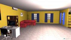 Raumgestaltung ห้องทำงาน in der Kategorie Hobbyraum