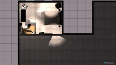 Raumgestaltung Пробник in der Kategorie Hobbyraum