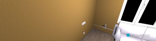 Raumgestaltung комната in der Kategorie Hobbyraum