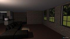 Raumgestaltung แบบบ้านจ้า in der Kategorie Hobbyraum