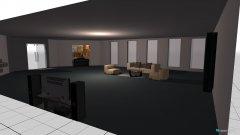 Raumgestaltung นั่งเล่น in der Kategorie Hobbyraum