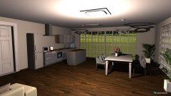 Raumgestaltung บ้านบ้าน in der Kategorie Hobbyraum
