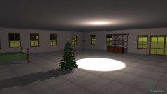 Raumgestaltung 01 in der Kategorie Keller