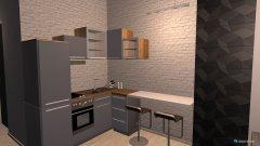 Raumgestaltung 111 in der Kategorie Keller