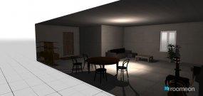 Raumgestaltung 123 in der Kategorie Keller