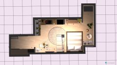 Raumgestaltung настя 28 кв in der Kategorie Keller