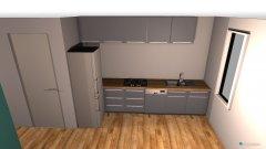 Raumgestaltung A153_HOIII in der Kategorie Keller