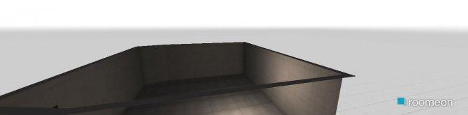 Raumgestaltung aaa in der Kategorie Keller