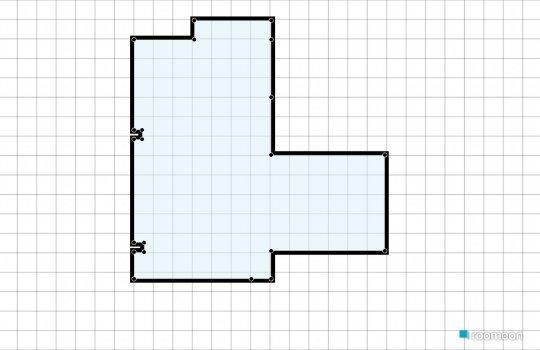 Raumgestaltung aghaye  in der Kategorie Keller