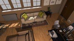 Raumgestaltung akkiokoo in der Kategorie Keller