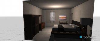 Raumgestaltung alnoom in der Kategorie Keller