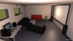 Raumgestaltung Andis Keller1 in der Kategorie Keller