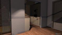 Raumgestaltung apartamento nipon in der Kategorie Keller