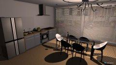 Raumgestaltung Apartamento simple in der Kategorie Keller