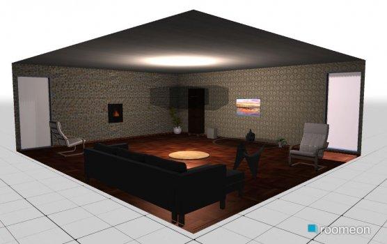 Raumgestaltung as in der Kategorie Keller