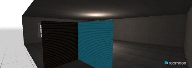 Raumgestaltung Asheville Basement in der Kategorie Keller