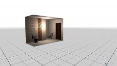 Raumgestaltung BañoMujeres in der Kategorie Keller