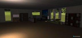 Raumgestaltung bank in der Kategorie Keller