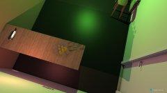 Raumgestaltung barraum1 in der Kategorie Keller