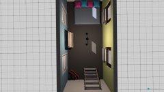 Raumgestaltung basement2 in der Kategorie Keller