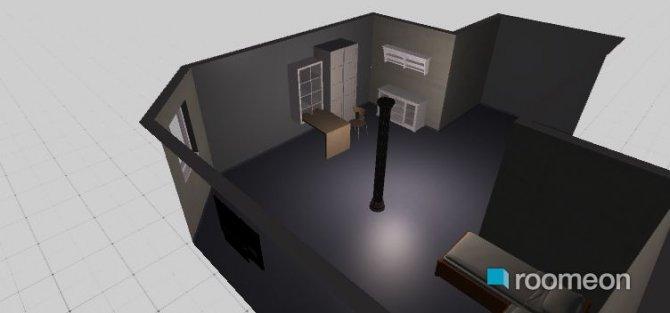 Raumgestaltung basement in der Kategorie Keller