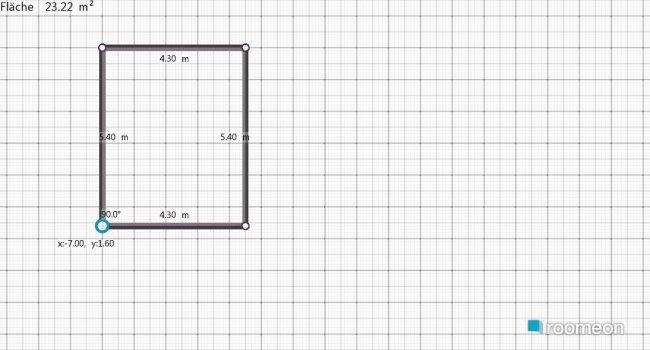 Raumgestaltung bfhshaedh in der Kategorie Keller