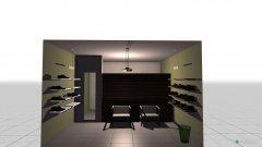 Raumgestaltung boutique in der Kategorie Keller