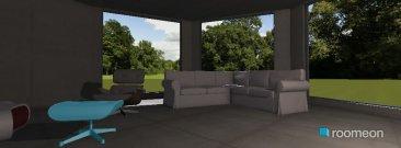 Raumgestaltung Bozhidar in der Kategorie Keller