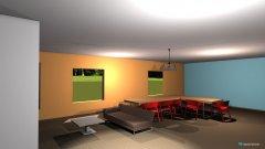 Raumgestaltung burr in der Kategorie Keller