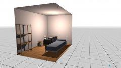 Raumgestaltung cabina in der Kategorie Keller