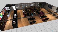 Raumgestaltung cafe in der Kategorie Keller