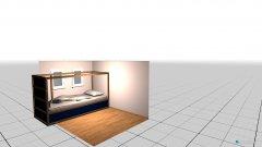Raumgestaltung camper in der Kategorie Keller