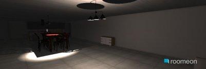 Raumgestaltung casa de naza in der Kategorie Keller