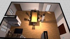 Raumgestaltung casa loli in der Kategorie Keller