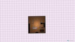Raumgestaltung casa modificata in der Kategorie Keller