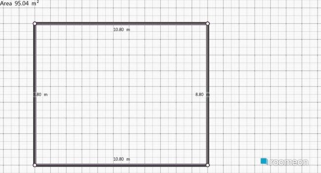 Raumgestaltung casa in der Kategorie Keller