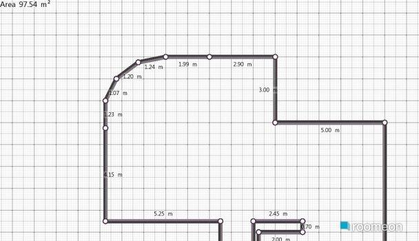 Raumgestaltung casinha in der Kategorie Keller