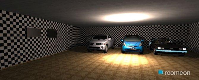 Raumgestaltung ccc in der Kategorie Keller