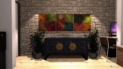 Raumgestaltung Cellar real dimensions in der Kategorie Keller